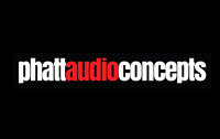 Phatt Audio Concepts